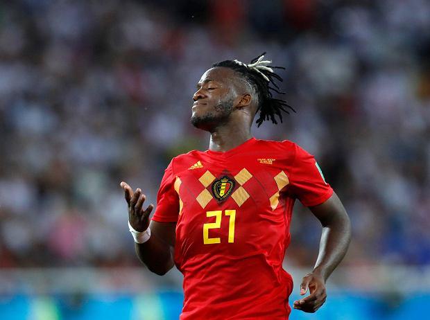 Transfery. Michy Batshuayi zostanie piłkarzem AS Monaco