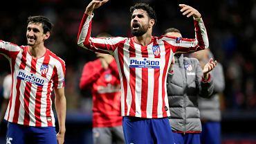 Diego Costa wśród podejrzanych o pranie brudnych pieniędzy. Jego dom został przeszukany