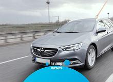 Opel Insignia Sports Tourer - 5-metrowe kombi w Studiu Biznes