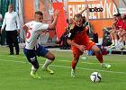 Zagłębie Lubin zremisowało z Podbeskidziem na inaugurację sezonu ligowego