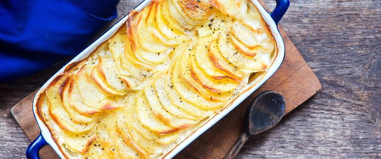 Zapiekanka, potrawka, zupa krem. Co jeszcze można przyrządzić z ziemniaków?
