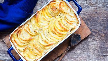 Ziemniaki to jedno z ulubionych warzyw Polaków.