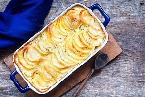 Ulubione warzywo na polskich stołach. Kilka prostych przepisów na wyjątkowe dania z ziemniaków