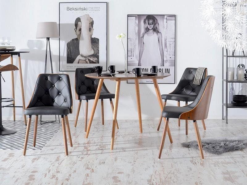 Krzesła z wyprzedaży - najmodniejsze modele.