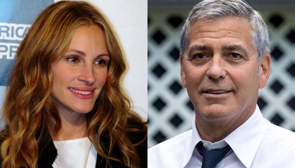 Julia Roberts / George Clooney