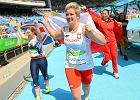 Rio 2016. Rzut młotem. Złoty medal Anity Włodarczyk! Anitanissima