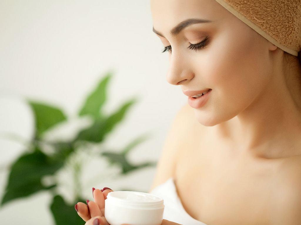 Domowa pielęgnacja skóry i twarzy