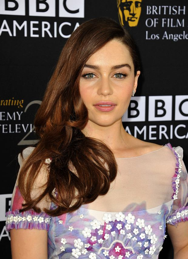 WWW.ACEPIXS.COM September 22, 2012, Los Angeles, CA. Emilia Clarke arriving at the BAFTA Los Angeles TV Tea 2012, presented by BBC America at The London Hotel on September 22, 2012 in West Hollywood, California. By Line: Peter West/ACE Pictures ACE Pictures, Inc Tel: 646 769 0430 Email: info@acepixs.com