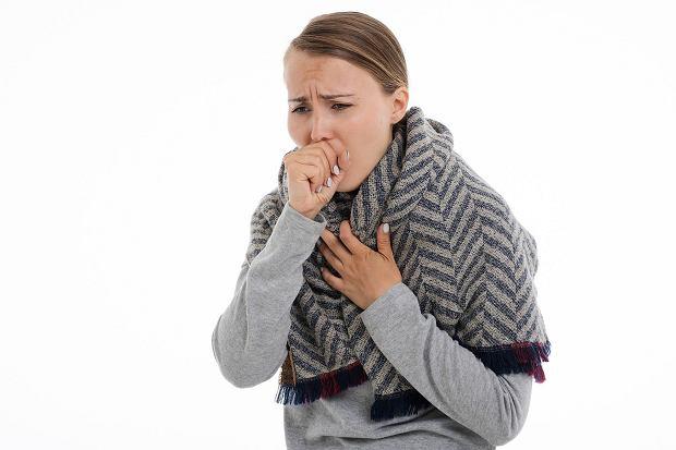 Czy ból gardła to objaw koronawirusa?