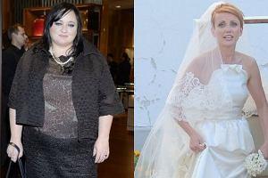 ffa8d308f3 Asystentka Baczyńskiej o sukni ślubnej  Na razie nie będziemy komentować  krytyki