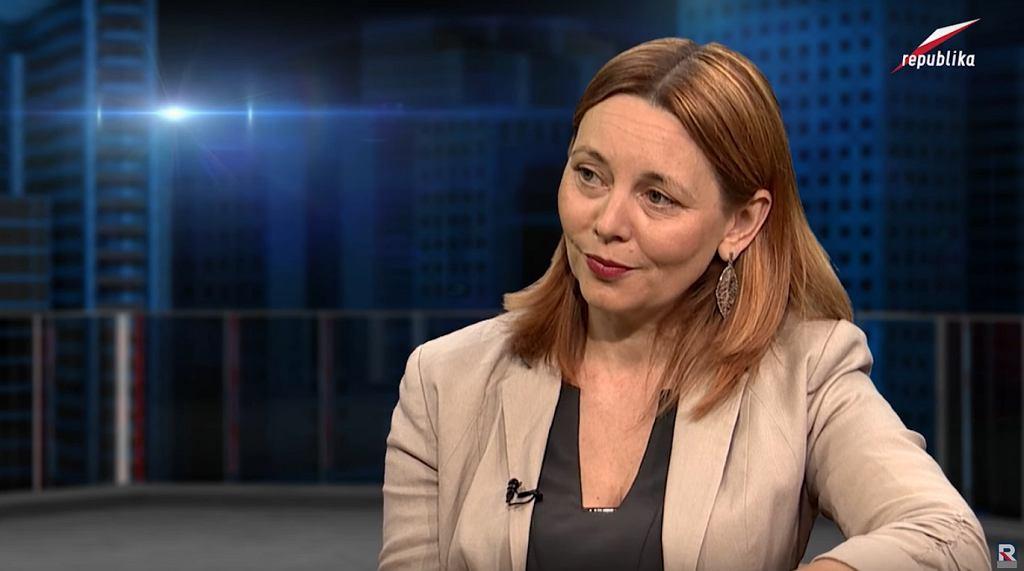 Sabina Zalewska
