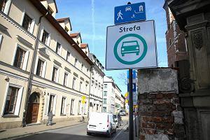 Nowe zasady w Strefach Czystego Transportu. Będą też kary
