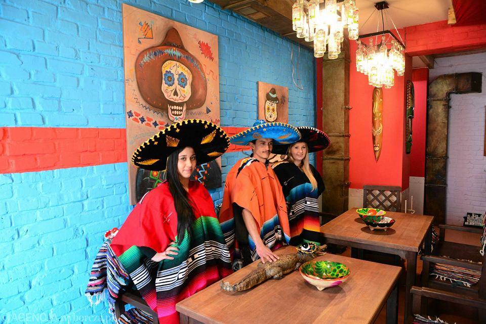 Kuchnia Meksykańska Wraca W Sobotę Otwarcie El Tapatio