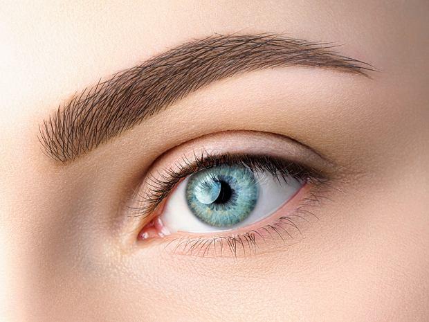 Soap brows - jak zrobić
