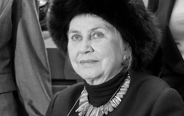 Barbara Piasecka-Johnson
