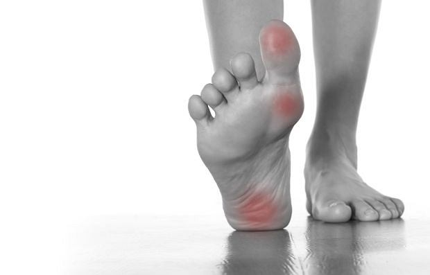 Celem pedobarografii jest zmierzenie nacisku (a dokładniej jego siły i towarzyszącego mu ciśnienia) na całą powierzchnię podeszwy stopy