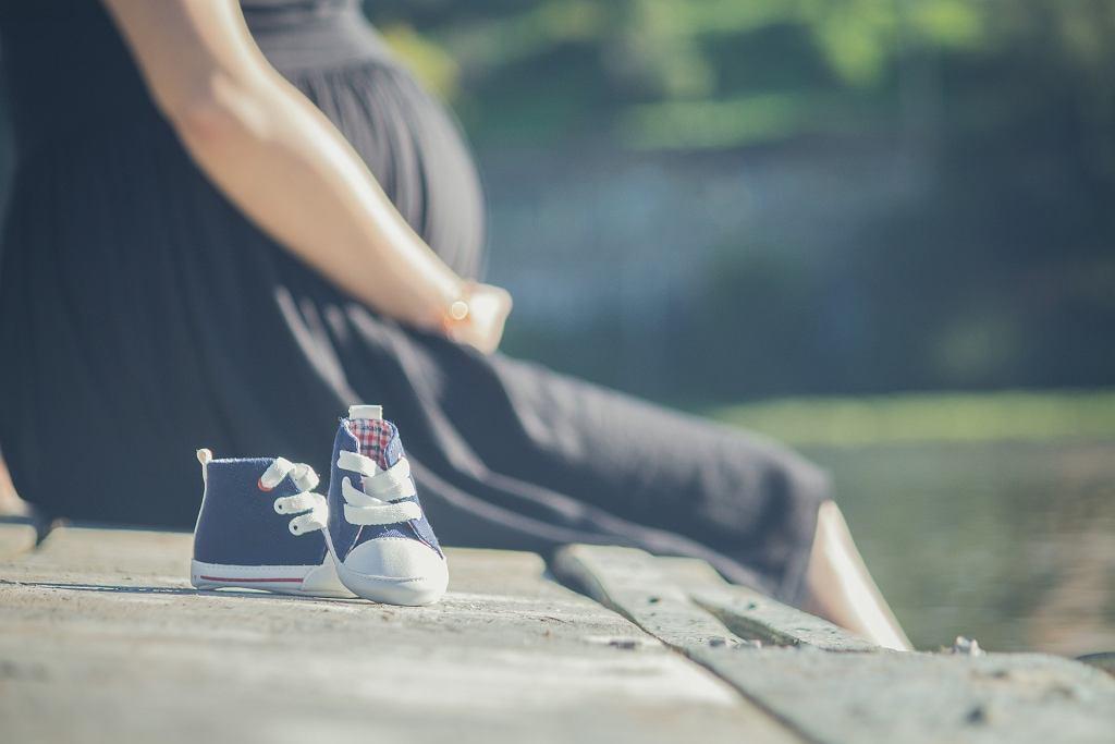 ćwiczenia po ciąży