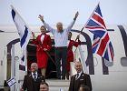 Richard Branson nie płaci podatków, ale chce pieniądze od rządu. Zastawi swoją karaibską wyspę, żeby ratować Virgin Atlantic