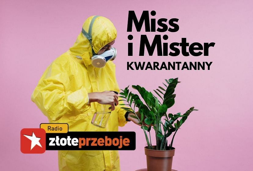 Konkurs: Miss i Mister Kwarantanny
