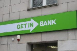 Getin Noble Bank zwalnia pracowników