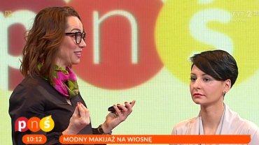 """Screen z programu """"Pytanie na śniadanie"""" (pytanienasniadanie.tvp.pl)"""