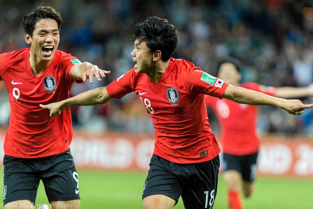 Korea pokonała Senegal w karnych i awansowała do półfinału mistrzostw świata U-20