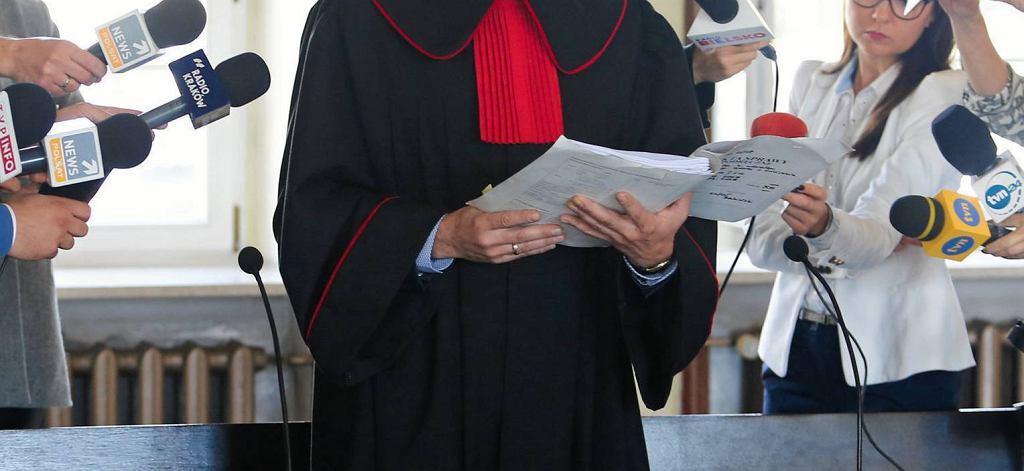 prokurator (zdjęcie ilustracyjne)
