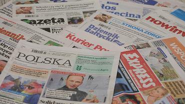 Marcin Dec został nowym prezesem Polska Press