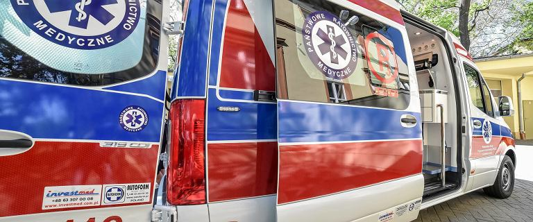 Tragedia w Jastkowicach. 2,5-letnia dziewczynka utonęła w przydomowym basenie