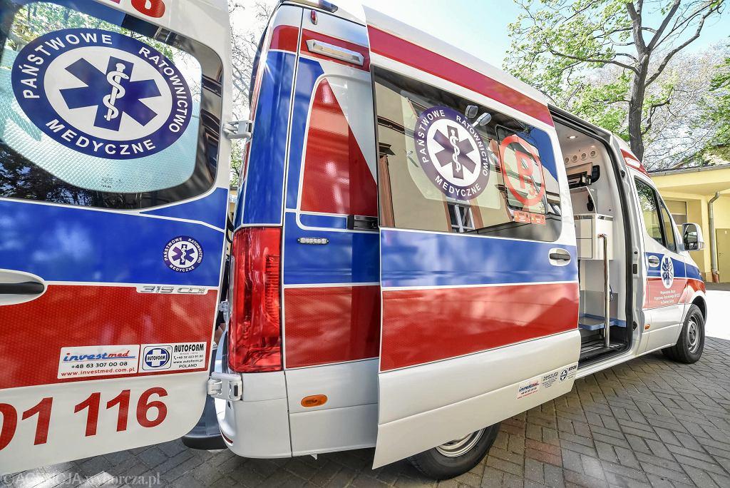 Tragedia w Jastkowicach. 2,5-letnia dziewczynka utonęła w przydomowym basenie (zdj. ilustracyjne)