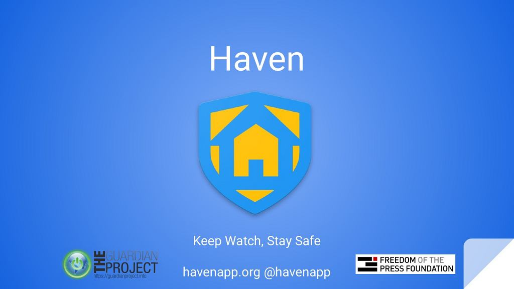 Edward Snowden prezentuje aplikację chroniącą prywatność użytkownika