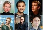 Nowy ranking miliarderów! Kim są najmłodsi? Gdzie mieszkają? Ile zawdzięczają rodzicom?