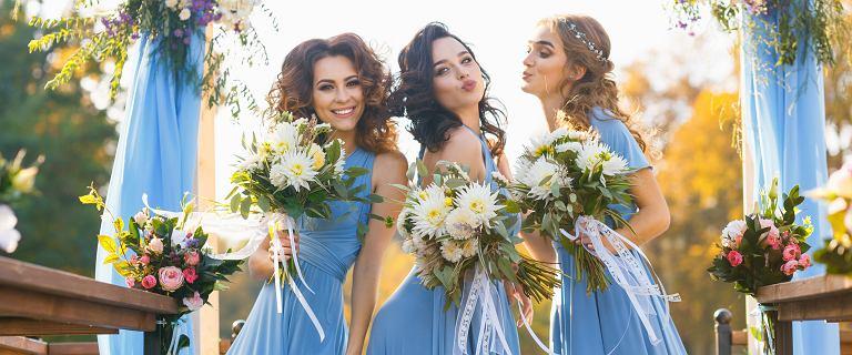 Sukienki na wesele 2020 - mamy propozycje, w których zadasz szyku