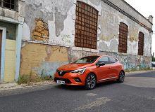 Znamy oficjalną cenę nowego Renault Clio - cennik od 46 900 zł