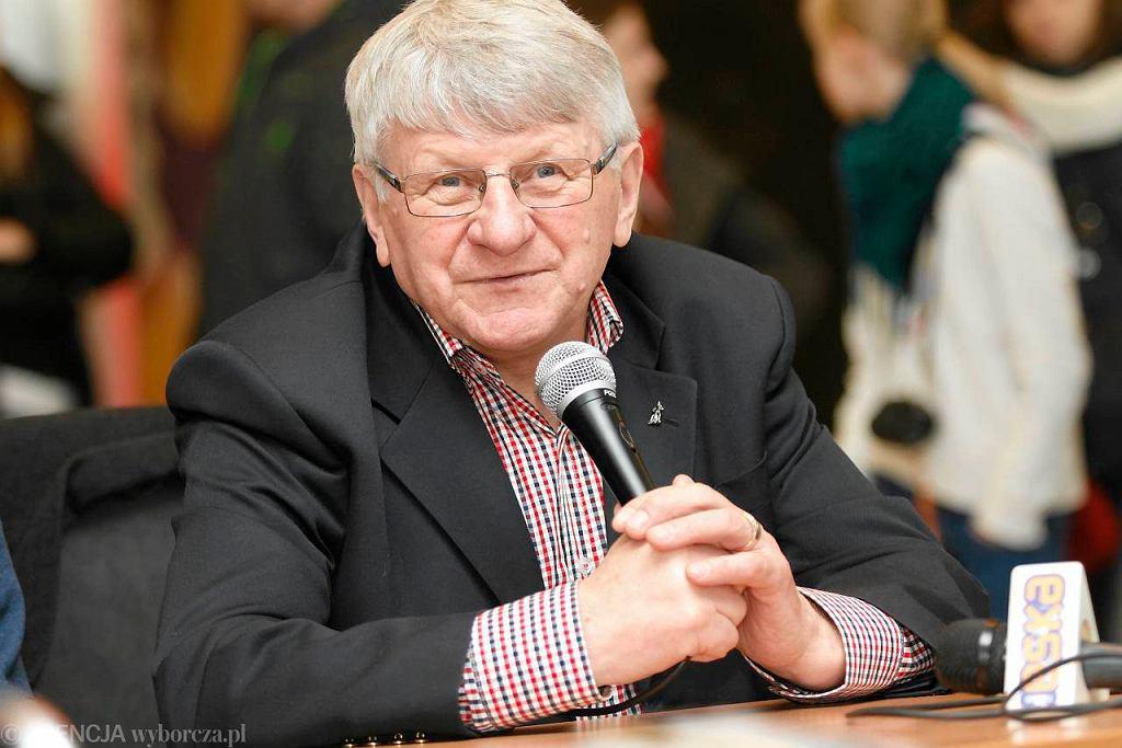 Jan Ząbik