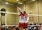 Awans siatkarzy SKS-u Hajnówka w Pucharze Polski