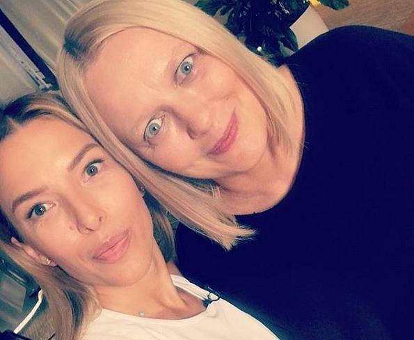 Katarzyna Nosowska będzie odchudzała się z Ewą Chodakowską 'Modelką raczej nie zostanę, ale będę szybciej szła'