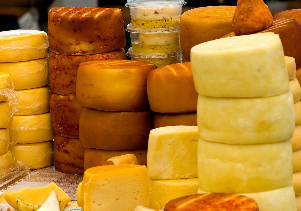 Polski ser ma już 7,5 tys. lat?