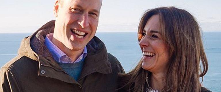 """Księżna Kate w czwartek ciąży? Książę William miał to """"potwierdzić"""""""
