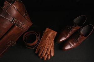 Klasyka w męskim stylu - skórzane portfele, paski i buty marki Wittchen