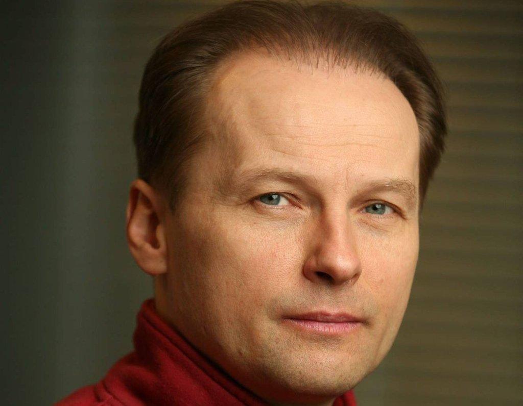 Dariusz Wołowski