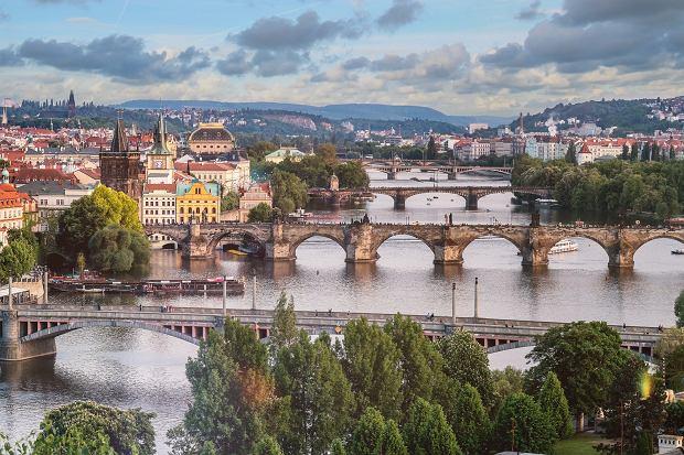 Czeskie Impresje - Praga