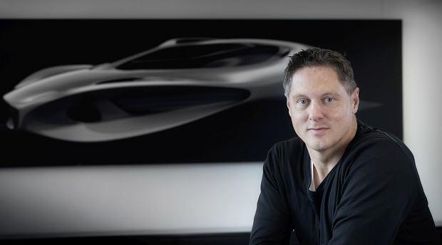 Gorden Wagener, Daimler AG