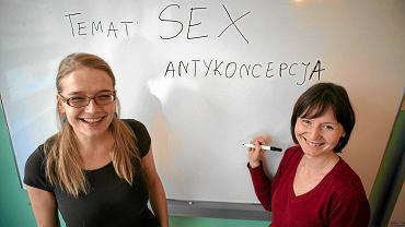Edukatorki seksualne