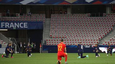 Euro 2020. Reprezentacja Szkocji nie będzie klękać przed meczami. Jest oficjalne stanowisko