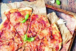 Pizza w lepszym wydaniu - zaszalej ze składnikami