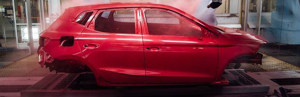 Najpopularniejsze kolory samochodów na świecie. Biały wciąż numerem jeden