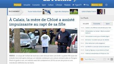 Strona główna Le Figaro