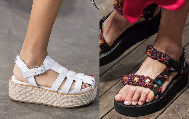 Na punkcie tych sandałów oszalał cały świat! A teraz kupisz je w wyprzedaży!