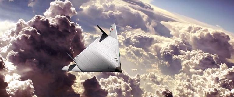 """Tupolew buduje """"niewidzialny"""" samolot. Bombowiec będzie gotowy w 2021 r."""